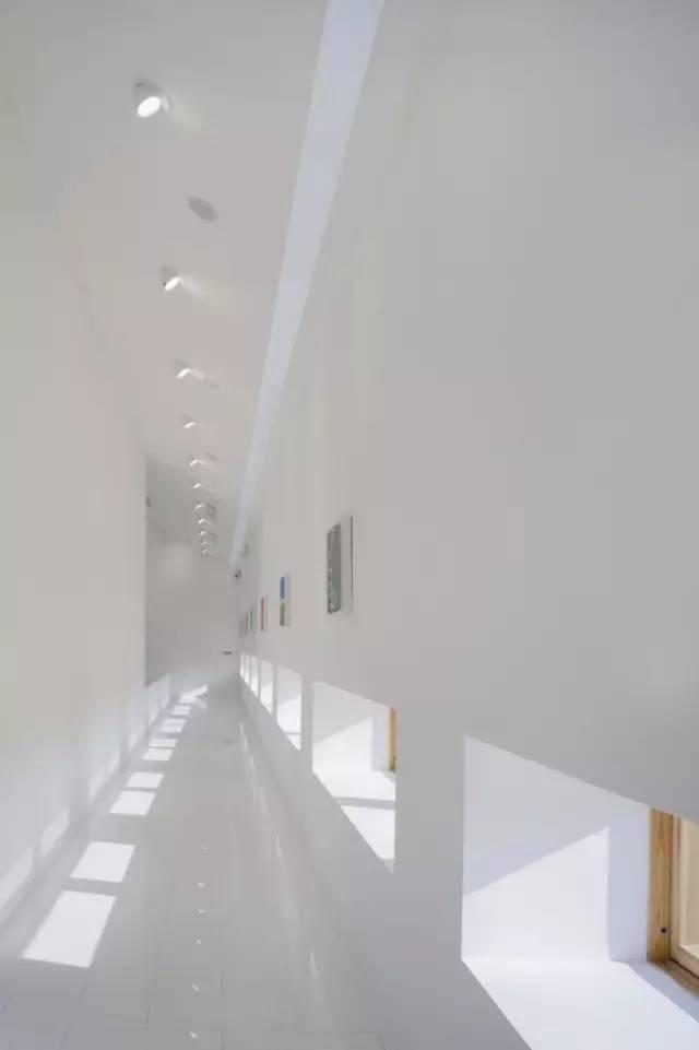 中国最美的13个美术馆
