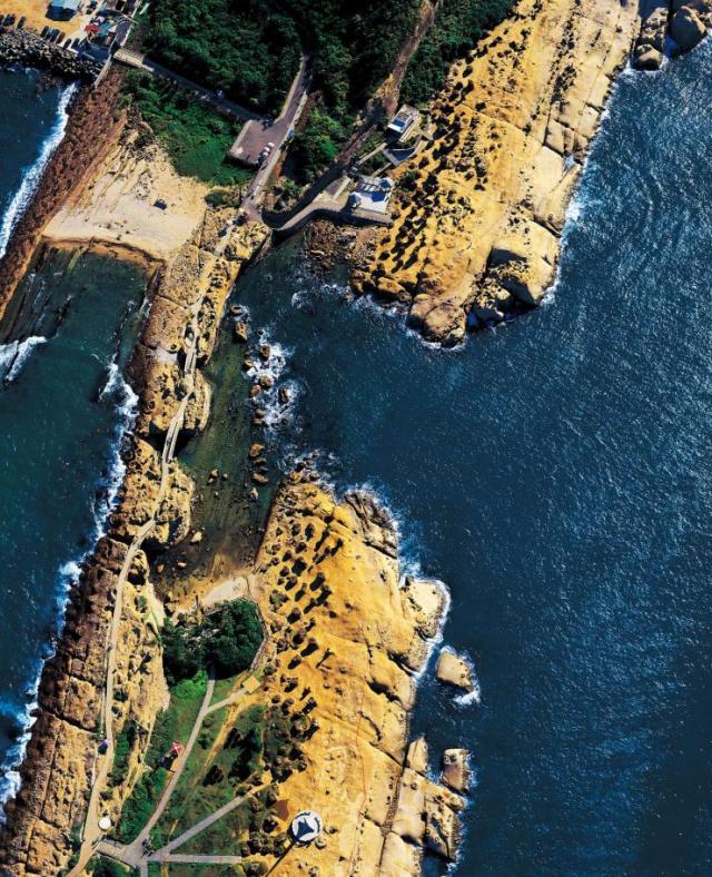 看了你就惊呆了!世间竟有这样奇妙的海岸——中国最美八大海岸(下)