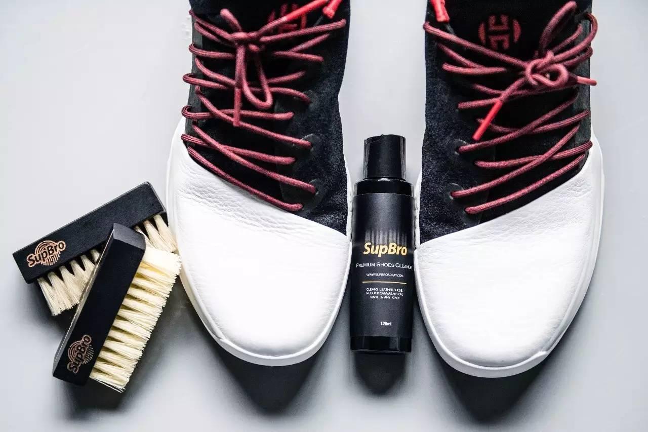 """5分钟轻松拯救小白鞋的清洁神器;可以拯救鞋子和脚臭的智能""""药丸""""!这就是今天的其它好推荐"""