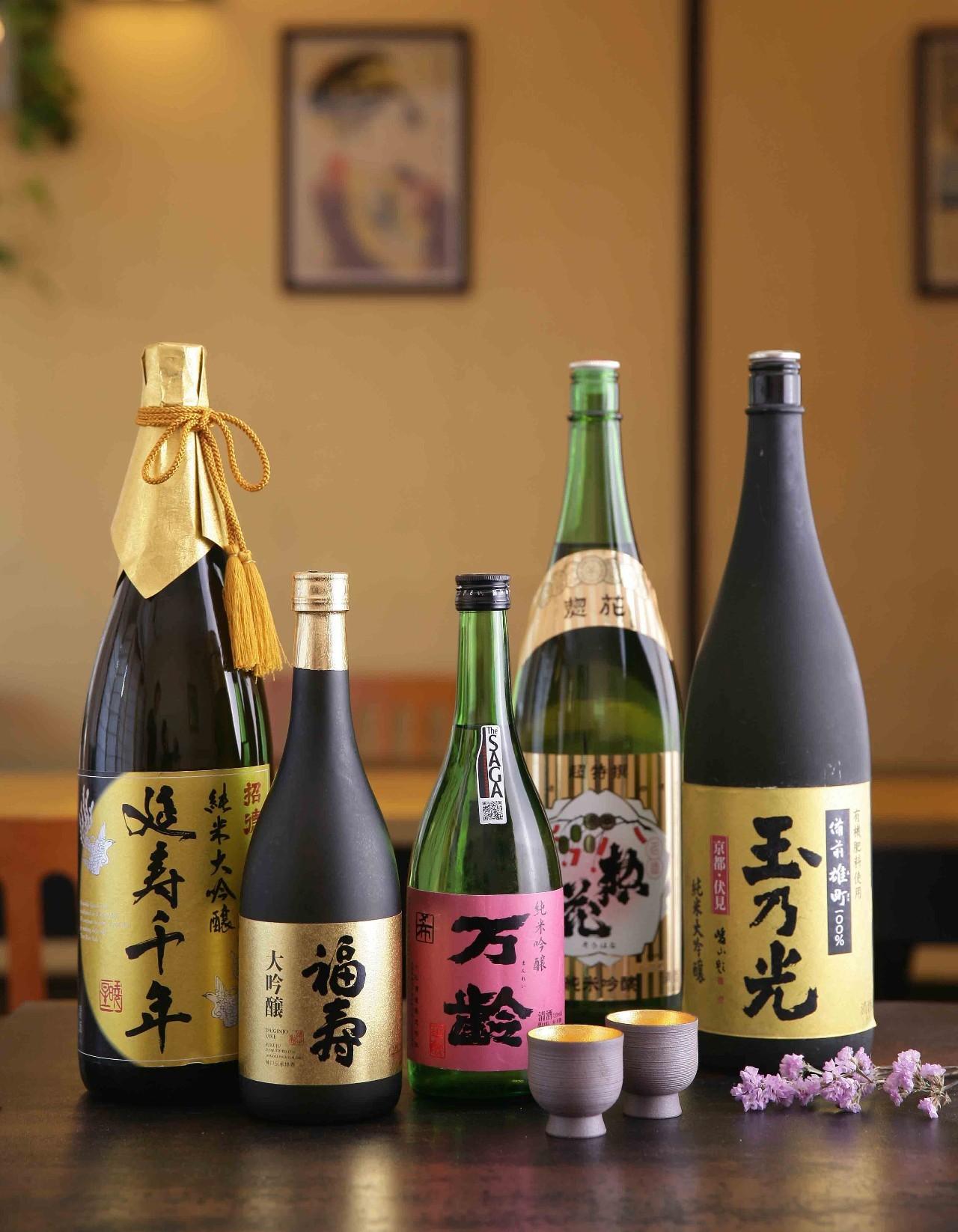 食知味 | 京都怀石料理:一口禅意