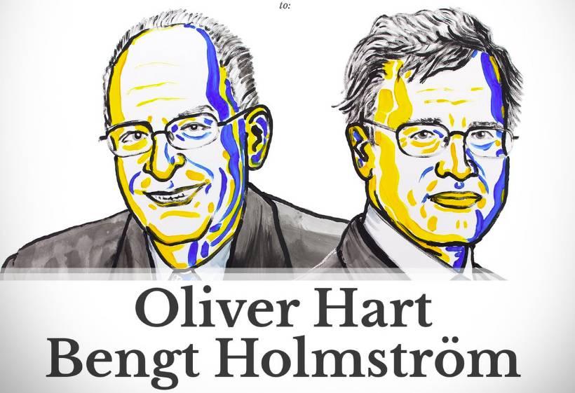 """诺贝尔经济学奖揭晓,""""最年轻""""的诺奖有着怎样的前世今生?"""