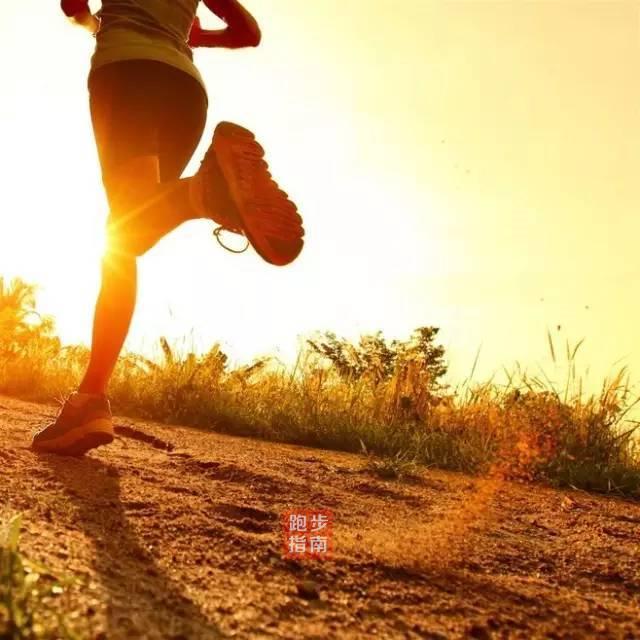 分享 | 跑步30分钟,身体会发生什么神奇的变化?