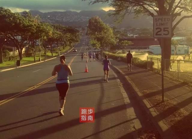 分享 | 专业跑者速成法,只需十个步骤
