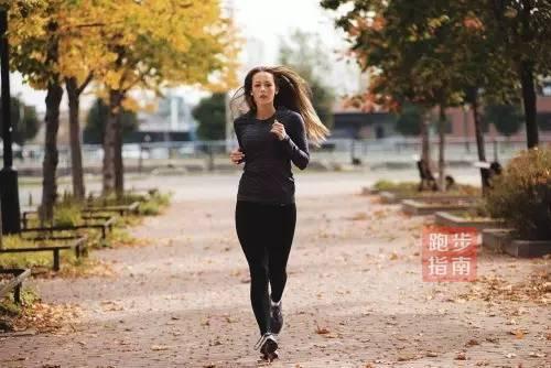 分享   专业跑者速成法,只需十个步骤