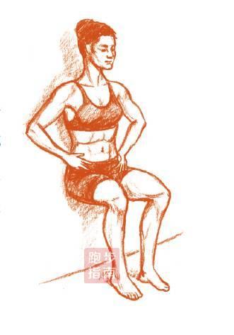 答疑精选 | 如何减掉大肚子?冬天在家怎么练?减肥瓶颈期怎么破?