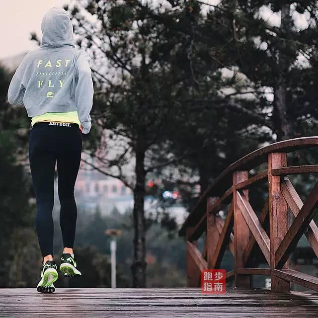 7个能让你把跑步坚持下去的好方法!