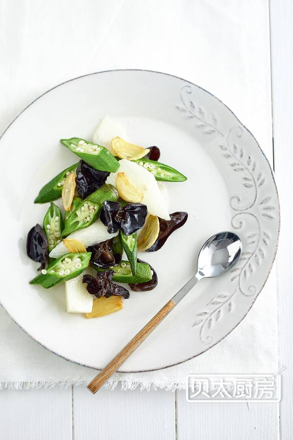 简单煮意|不一样的蔬菜,不一样的味道