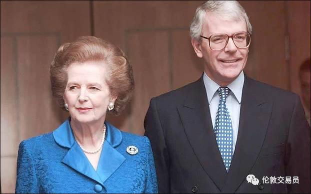 英国时任首相:我当初为何拒绝欧元?