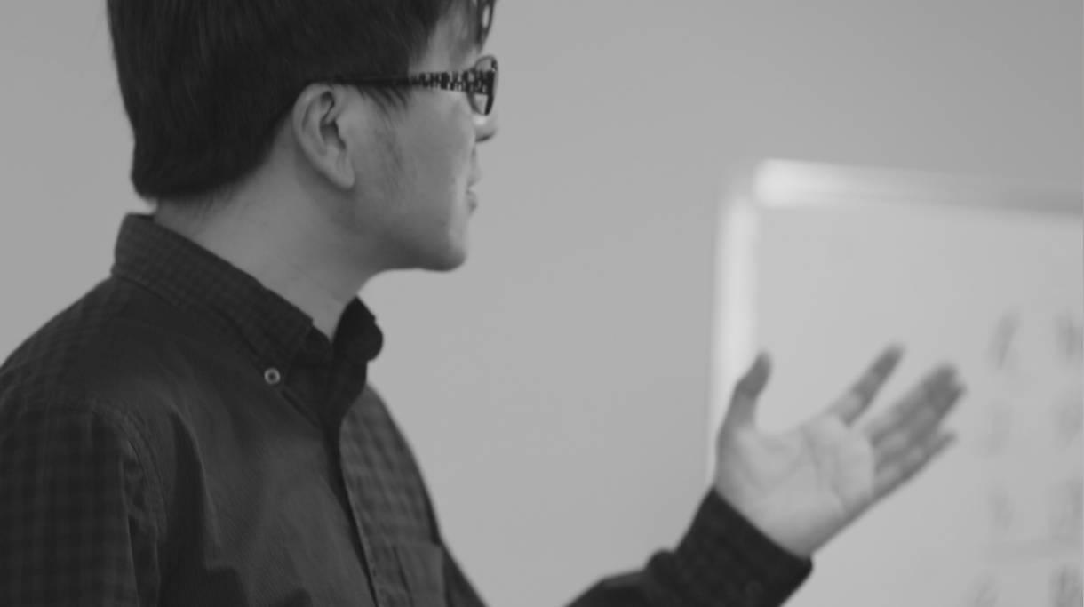 #Geek Jam# 面遍硅谷大公司,热衷分享,他是科技圈网红董老师