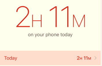 摆脱手机依赖症,我尝试做了这么几件事