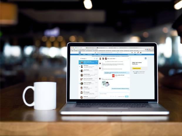 LinkedIn招聘实习生啦,室内PM2.5长期50以下!