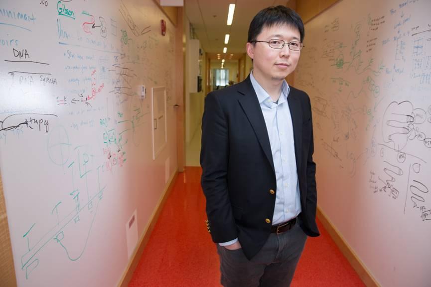 张锋赢得CRISPR专利战中的关键胜利 | 快讯