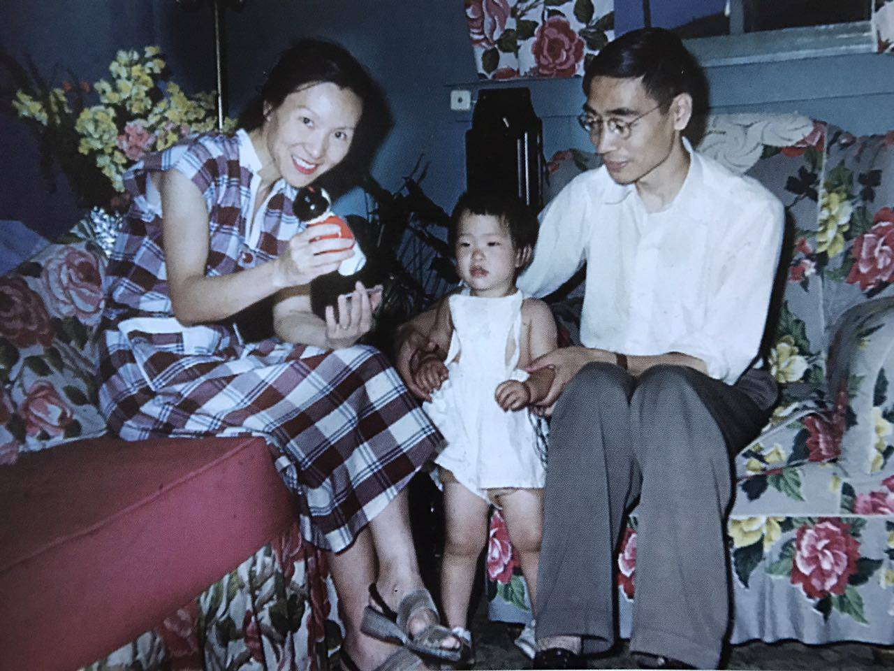 被遗忘的一代人——写在郭芹去世20周年之际