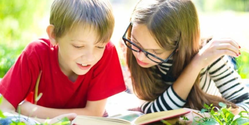 能爱上阅读的孩子,大多因为他们的父母做了这些事