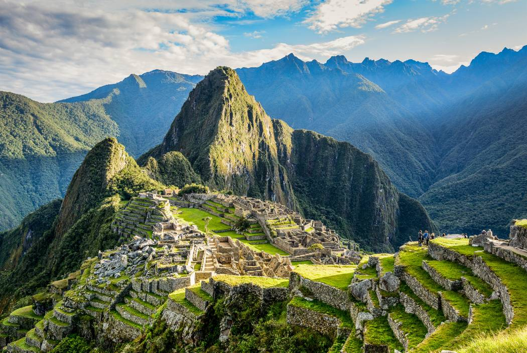 世界十大著名废墟之城,岁月摧残之后更加惊艳了