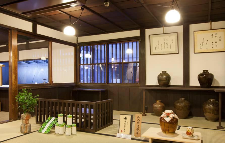 吃货指南 | 抹茶控在日本的5个终极朝圣地