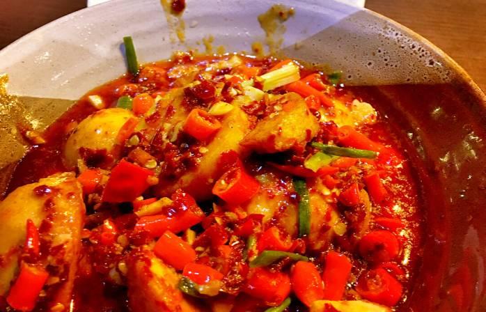 北京这10家最地道湘菜餐厅,让你的舌尖在辣中翻滚吧!