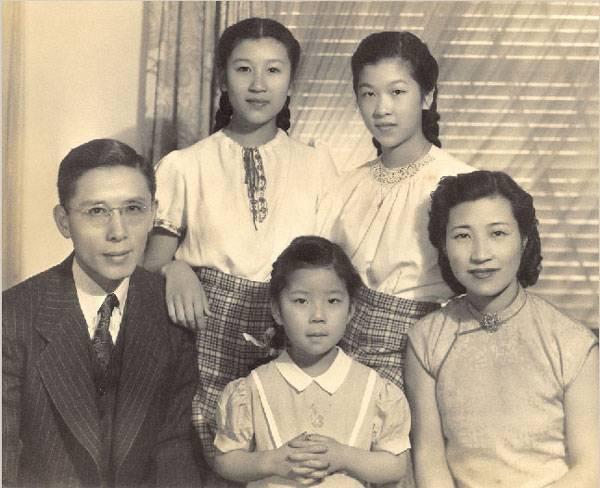加州理工学院毕业的第一名中国博士生