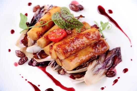 北京10家适合情侣约会的中餐厅,满足你的颜值控和中国胃
