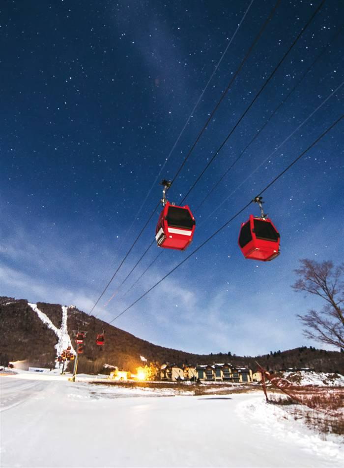 国内6家最佳雪场,雪季封板前的最后一滑!