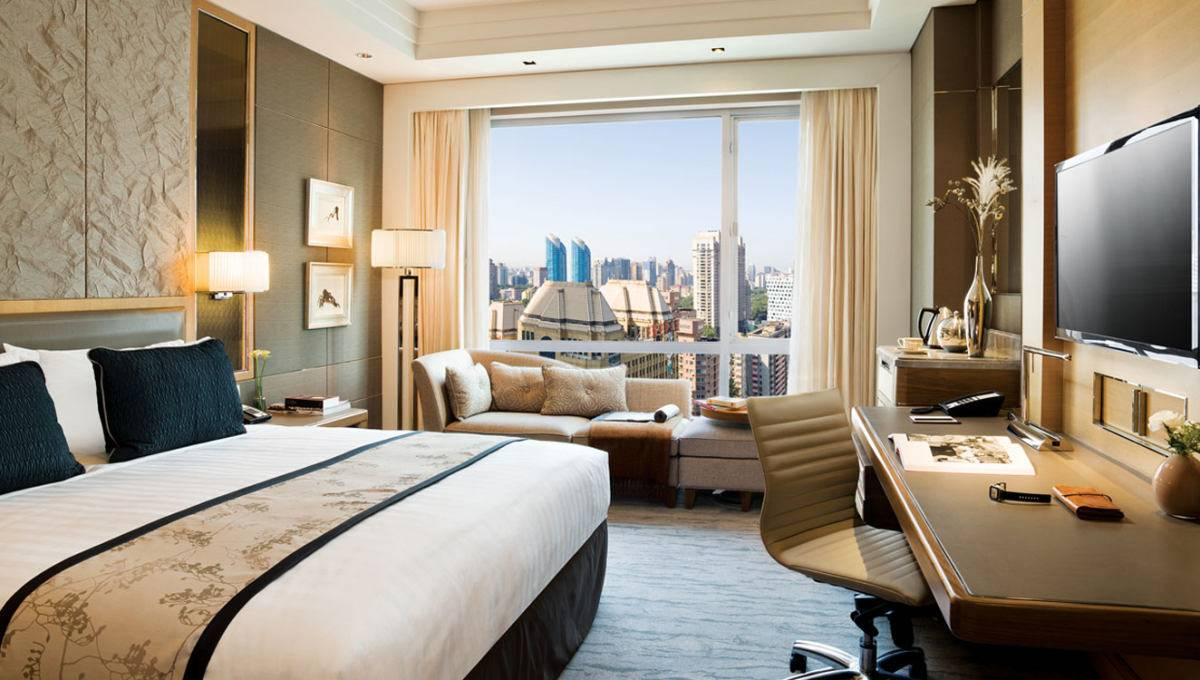 京城内这4家酒店占尽地理优势,亲子出行最佳,满足你对短假的所有幻想!