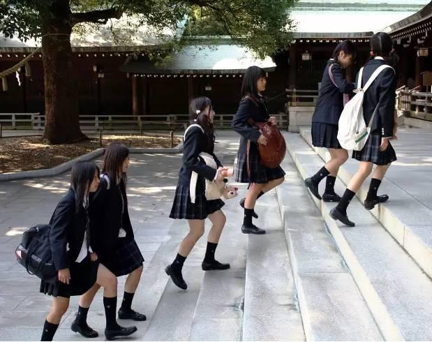 全世界最瘦的为什么是日本人?