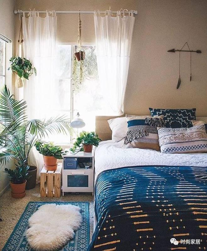 卧室地毯这么选,才是大神与小白的分割线