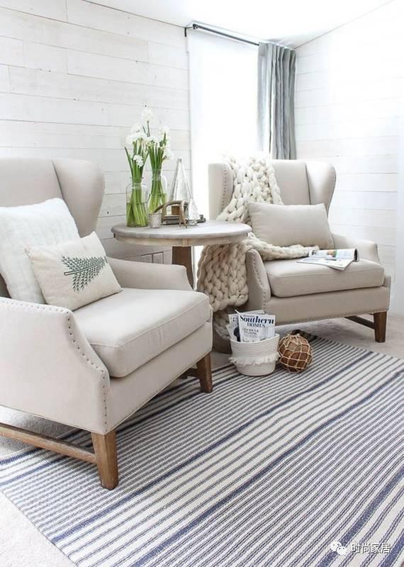 豪宅才有的次客厅,这几种设计也能给你