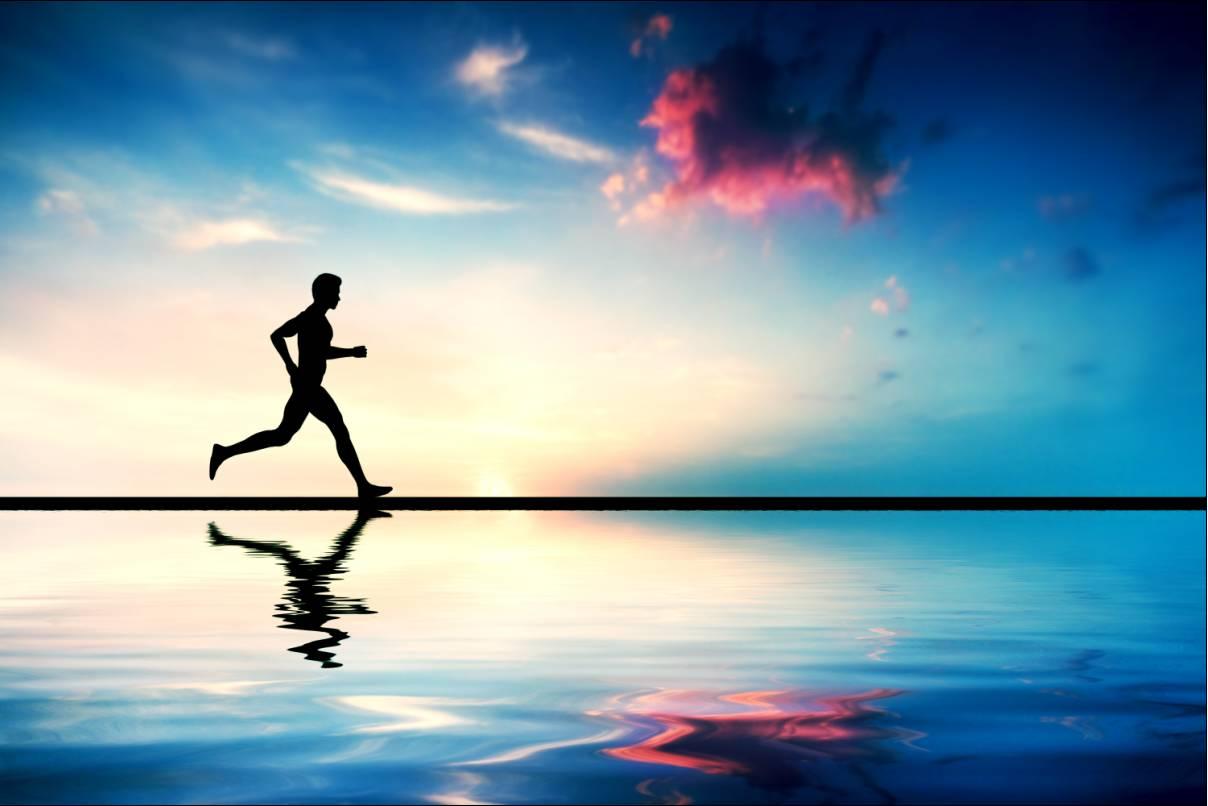 投稿 | 750天,我是怎么做到一直坚持跑步的?