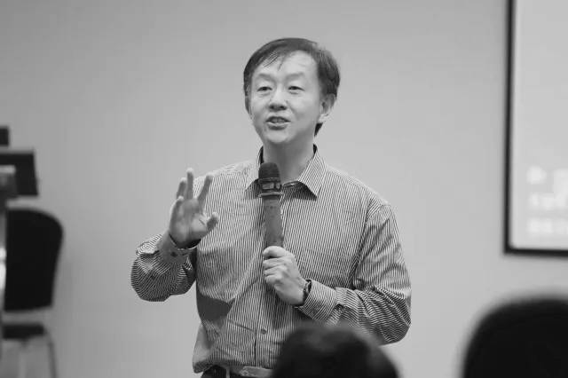 吴炯:我为什么成功投资了马云和季琦,却错过了程维?