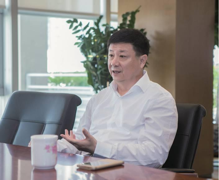 """执掌金地集团18年,销售收入增长188倍,他说""""平衡""""炼就竞争力"""