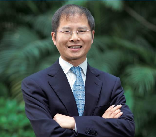 独家专访华为轮值CEO徐直军:5200亿背后的商业逻辑