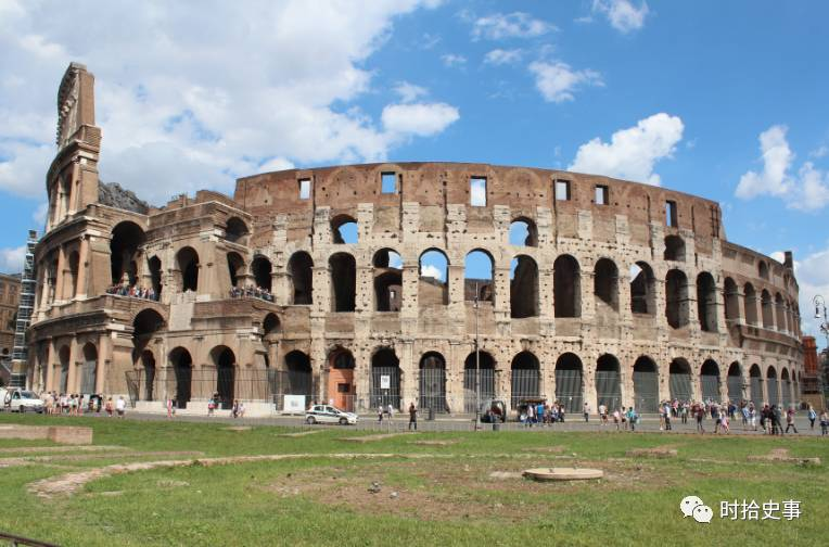 罗马帝国总公司倒闭,法兰克公司成最大赢家