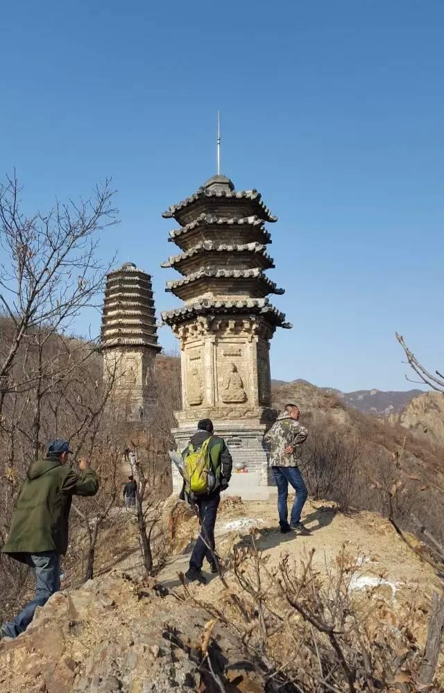 寻找北京下半年最美风景,这14处才是你最该去的地方!