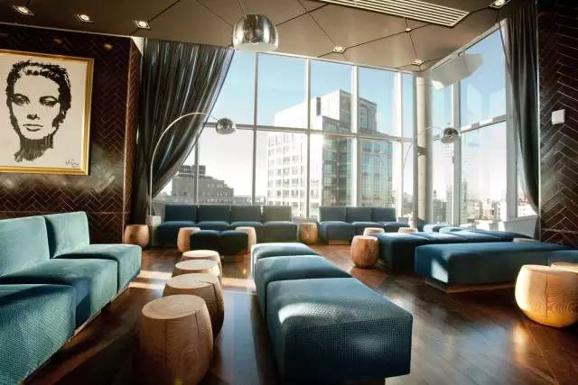 Top 8 集美貌与内涵于一身的纽约高人气Rooftop酒吧盘点!