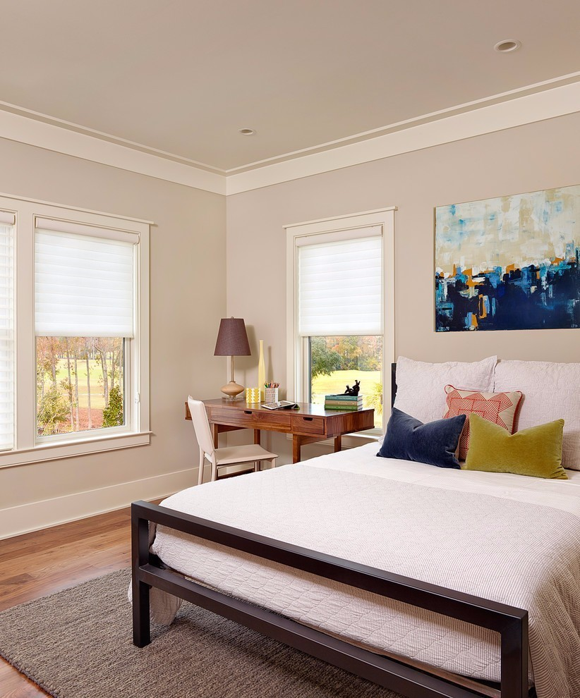 卧室这么重要,怎么能不装的漂亮点呢!