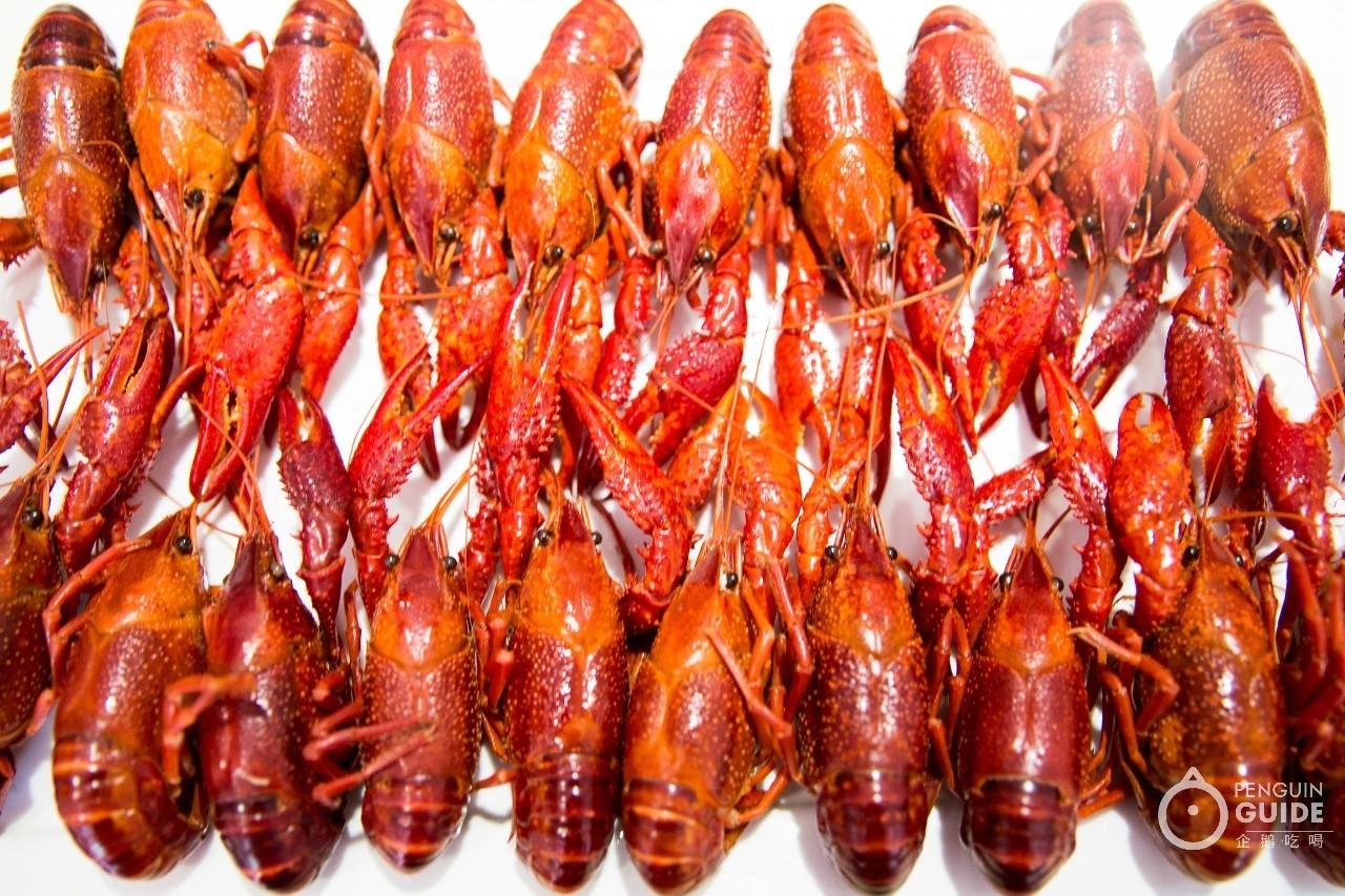 吃掉一只优秀的小龙虾,就抓住了南京的夏天