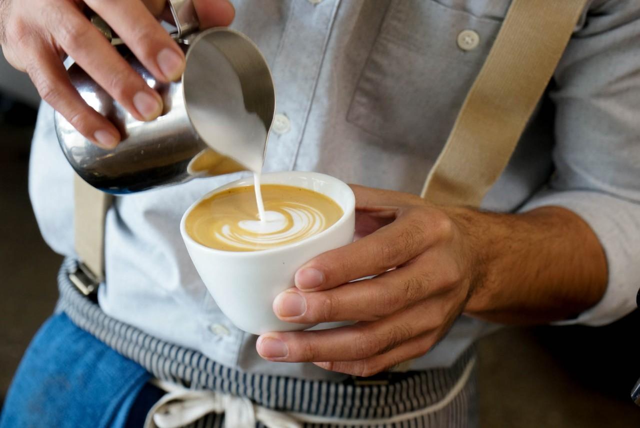 喝不出咖啡的好坏,不是你的问题