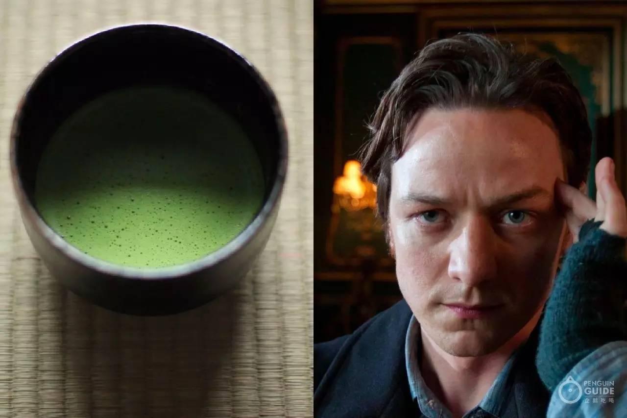 你以为日本人都在喝抹茶?