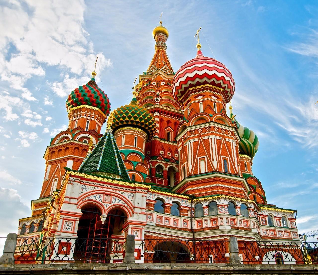 西伯利亚大铁路:9288公里的风景和旅程