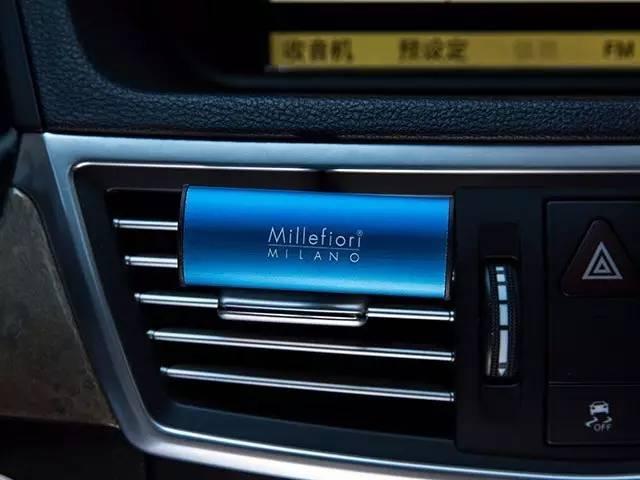 让你的车子香得更有格调,欧洲最好的车载香氛