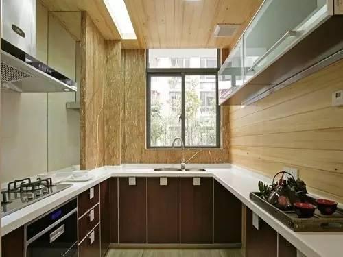 厨房装修指南, 菜鸟必备!