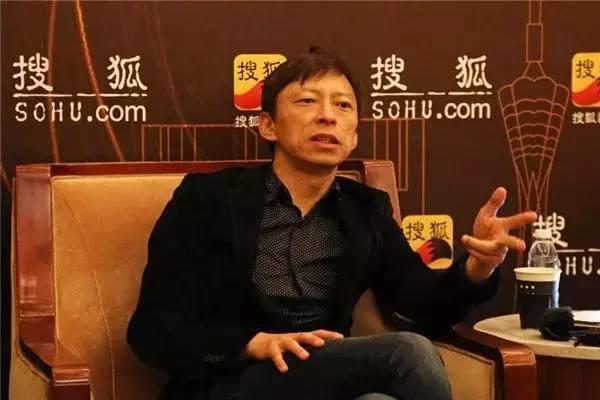 10年前比马云还火,李彦宏和马化腾都受他激励创业,如今他陷入反思