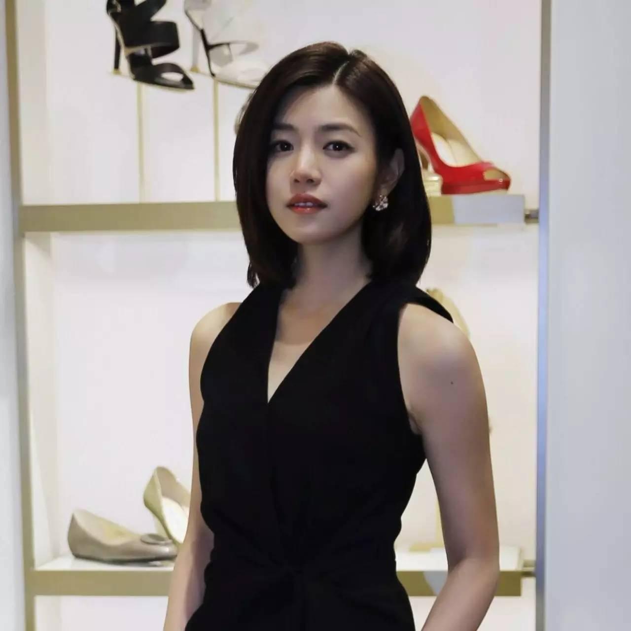 陈妍希变美逆袭史 | 愿你和她一样越来越美,愿你和她一样幸福!