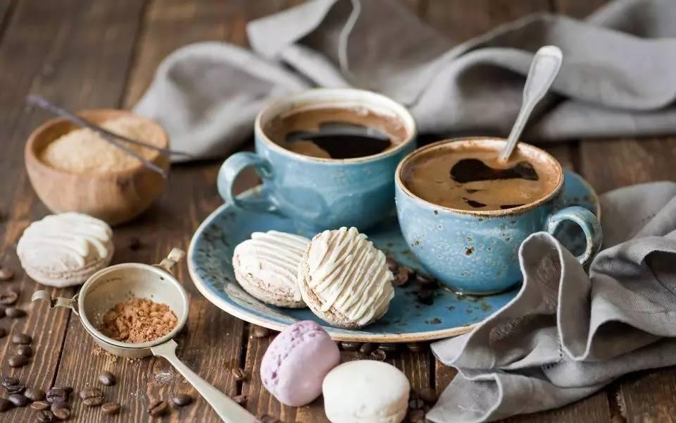 你不喝咖啡就无心工作,可你真的了解咖啡吗?