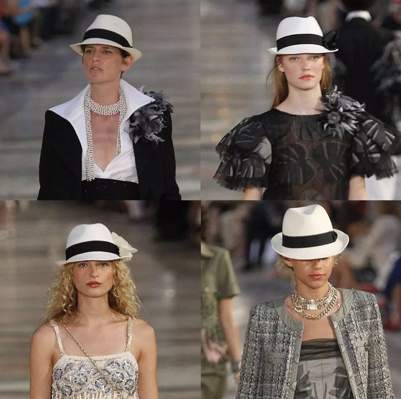 夏天草帽是必备,时髦百搭真宝贝!
