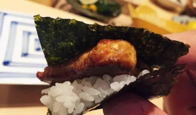 京城中回头客最多的8家手作寿司店