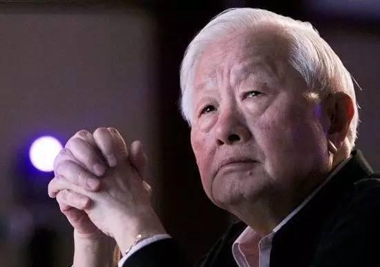 56岁才创业,如今年利润却是华为1.5倍,他是个让对手发抖的人!