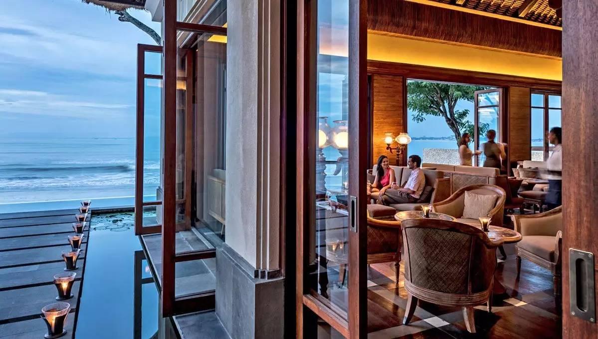 酒店︱全球十佳冲浪酒店大盘点