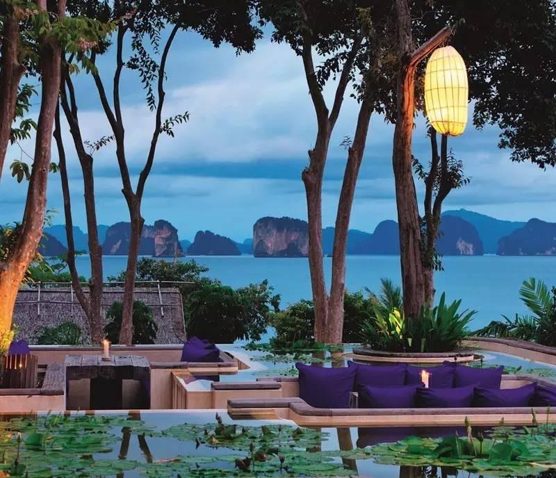 旅游   意大利、泰国和澳洲,哪里才是你向往的奢华海岛胜地?